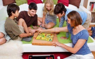 famiglia gestione aziendale