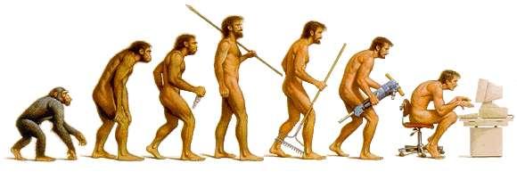 Evoluzione dell'economia